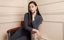 Hoa hậu Lương Thuỳ Linh chuyển hướng kinh doanh