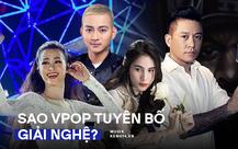 """Khi ca sĩ Việt tuyên bố giải nghệ: Thủy Tiên - Đông Nhi """"nuốt lời"""" rồi lại comeback, Hoài Lâm đổi nghệ danh, còn Tuấn Hưng thì sao?"""