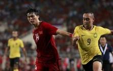 Tuấn Anh lên tiếng về chấn thương khi đang thi đấu với đội tuyển Malaysia