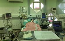 Cứu sống nữ bệnh nhân bị viêm cơ tim thể tối cấp