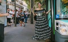 """Những bức hình thời trang đường phố """"định hình"""" phong cách năm 2018"""
