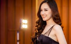 Hoa hậu Mai Phương Thúy chưa tính chuyện kết hôn nhưng lại khẳng định thích có nhiều con