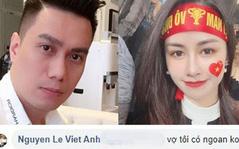 Việt Anh nổi giận với thông tin có bạn gái hậu ly hôn