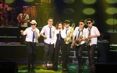 Liên hoan các Ban nhạc toàn quốc 2019: Thổi bùng hứng khởi cho các ban nhạc trẻ