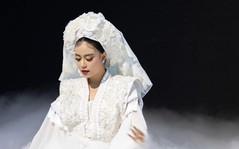 """Hoàng Thuỳ Linh nói gì khi bị chỉ trích việc đưa tín ngưỡng tâm linh vào MV """"Tứ phủ""""?"""