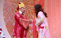 Quang Thắng chính thức về chung một nhà cùng Công Lý và Trung Hiếu
