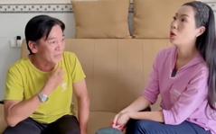 Nghệ sĩ Xuân Quan bị ung thư vòm họng, ăn uống khó khăn, chỉ ăn cháo