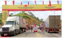 Lạng Sơn cần chú trọng phát triển kinh tế biên mậu