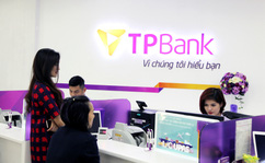TPBank muốn mua lại tối đa 10 triệu cổ phiếu quỹ