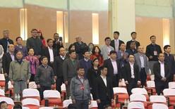 Thủ tướng, Chủ tịch Quốc hội dự khán trận đấu giữa U23 Việt Nam – U23 Indonesia