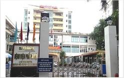 Nóng: Phát hiện 9 ca dương tính SARS-CoV-2, bệnh viện Phổi Hà Nội dừng tiếp bệnh nhân