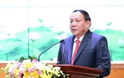 Ông Nguyễn Văn Hùng tiếp tục được phê chuẩn bổ nhiệm làm Bộ trưởng Bộ VHTTDL