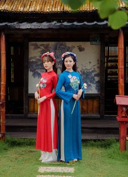 """Bạn gái """"trong phim - ngoài đời"""" của diễn viên Bình An bỗng nhiên chạm mặt, đọ sắc"""