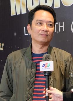 """Nhạc sĩ Huy Tuấn, giáo sư Cù Trọng Xoay """"mách nước"""" nghe nhạc trực tuyến giữa mùa dịch virus corona"""