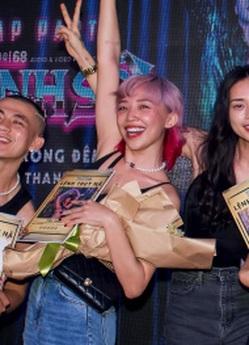"""Ngô Thanh Vân mở tiệc mừng đóng máy """"Thanh Sói"""" sau hành trình quay kỷ lục"""