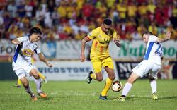 Play-off tranh suất lên V-League: Nam Định gặp khó khăn lớn