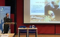 Thứ trưởng Nguyễn Văn Thành dự Hội thảo về Doanh nghiệp xã hội và phát triển bền vững