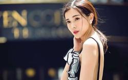 Cao Thái Hà: Trong tình yêu, tôi là người quyết định cuối cùng chứ không phải đàn ông