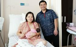 Cứu thai nhi, giữ tử cung cho sản phụ 2 lần thất bại thụ tinh trong ống nghiệm