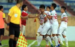 Vòng 26 V-League 2018, tâm điểm Nam Định vs XSKT Cần Thơ: Ai sẽ cạnh tranh cùng Hà Nội B?