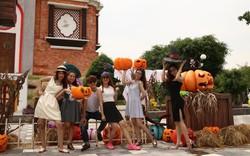 Những điểm vui chơi Halloween nhất định phải đến tại Đà Nẵng
