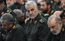 Mỹ tung tối hậu thư đanh thép với Syria về sức mạnh Iran