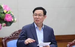 Phó Thủ tướng Vương Đình Huệ: Sớm khắc phục bất cập trong thanh toán hợp đồng BT