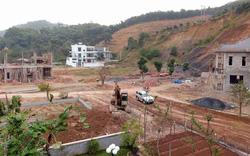 Phó Thủ tướng Trương Hòa Bình yêu cầu công khai kết quả kiểm tra các dự án sử dụng đất sai mục đích ở tỉnh Hòa Bình