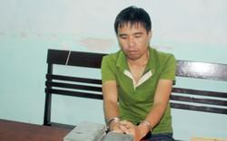 Bắt được một vụ mua 7 bánh heroin từ Điện Biên về Phú Thọ tiêu thụ