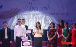 Kỉ niệm 10 năm thành lập khoa Văn hóa học - ĐH Văn hóa Hà Nội