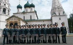 Mỗi năm Liên bang Nga dành cho Việt Nam 1.000 cơ hội học bổng