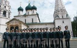 Yêu cầu bổ sung hồ sơ dự tuyển học bổng Hiệp định Liên bang Nga năm 2020