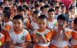 Phó Thủ tướng Vũ Đức Đam có ý kiến chỉ đạo về Chương trình sữa học đường