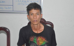 Bắt đối tượng trộm tài sản của du khách trên bãi biển Đà Nẵng