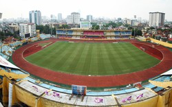 Nhìn lại hình ảnh Sân Hàng Đẫy trước sự kiện được Hà Nội chi hơn 6000 tỷ thay áo mới