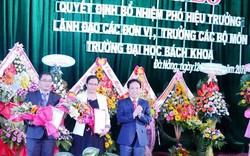 Đại học Bách Khoa Đà Nẵng có tân Phó Hiệu trưởng