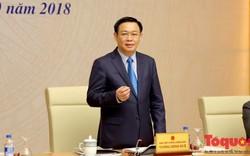 """Lần đầu công bố chỉ tiêu đánh giá """"sức khỏe"""" doanh nghiệp Việt Nam"""