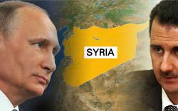 Nga kéo phương Tây xa rời Mỹ: