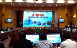 Tập đoàn An Phát Holdings tham gia phong trào chống rác thải nhựa