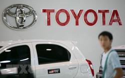 """Toyota Việt Nam đã giành lại """"ngôi vương"""" trên thị trường ô tô Việt"""
