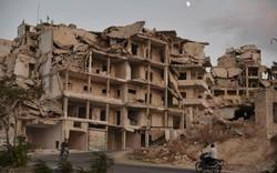 """Kế hoãn binh của Nga tại Idlib """"thất thủ"""": Syria lấy đà """"ý đồ"""" trận đấu cuối"""