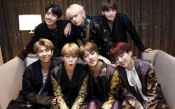 Black Eyed Peas thừa nhận không cưỡng nổi sức hút từ 7 chàng trai BTS