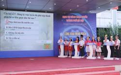 Hà Nội phổ biến dịch vụ công trực tuyến trong lĩnh vực giáo dục tới 1,1 triệu học sinh