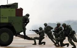 Thực hư Đài Loan chuẩn bị siêu tập trận cùng Mỹ gần lãnh hải Trung Quốc