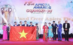 """Lần đầu tiên Giải """"Oscar về CNTT"""" khu vực châu Á-Thái Bình Dương do Việt Nam tổ chức"""