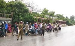 Tỉnh Quảng Bình khen thưởng vụ bắt hơn 3 tạ ma túy đá