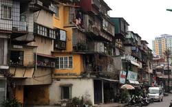 Hà Nội: Đề xuất được cưỡng chế nếu chủ sở hữu không đồng ý phá dỡ đối với xây mới chung cư cũ