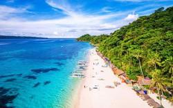 Bãi biển Boracay hoạt động trở lại với nhiều quy định chặt chẽ