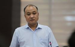 Đà Nẵng: Giám đốc Sở về làm Bí thư Quận ủy