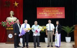 Lần đầu tiên trường ĐHSP Thể dục thể thao Hà Nội đào tạo cao học cho học viên Lào